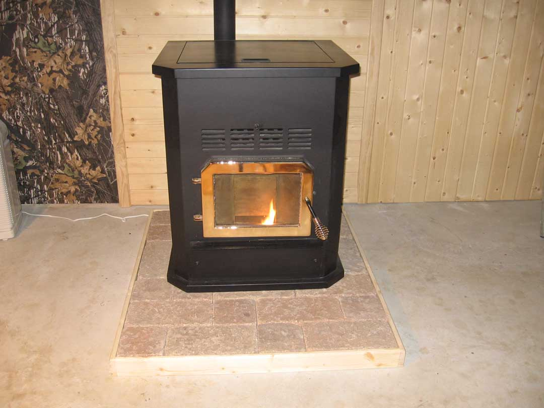 Sunburst Sales Photos Of Wood Furnace Outdoor Wood