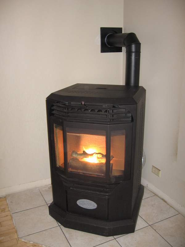 Corn Flame Multi-Fuel Pellet Stoves - Corn Flame Energy